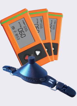 Vibration Monitors and Noise Dosimeters