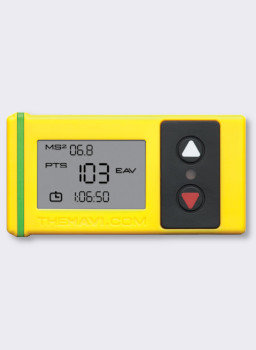 Intrinsically Safe HAVi